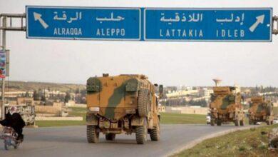 """صورة """"من بينها الانسحاب الكامل"""".. تقرير يتحدث عن خمسة سيناريوهات لمستقبل الوجود العسكري التركي في سوريا"""