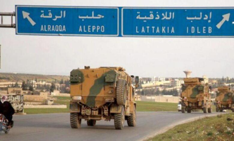 سيناريوهات الوجود التركي سوريا