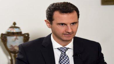صورة مصدر أمني إسرائيلي يكشـ.ـف معلومات هامة حول شخصية بشار الأسد ويتحدث عن أهداف إيران في درعا