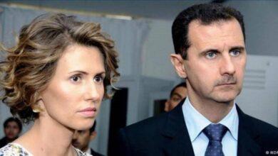 صورة فضيـ.ـحة فسـ.ـاد كبرى تهـ.ـز النظام والشبـ.ـهات تحـ.ـوم حول شخص مقرب من أسماء الأسد.. إليكم التفاصيل!