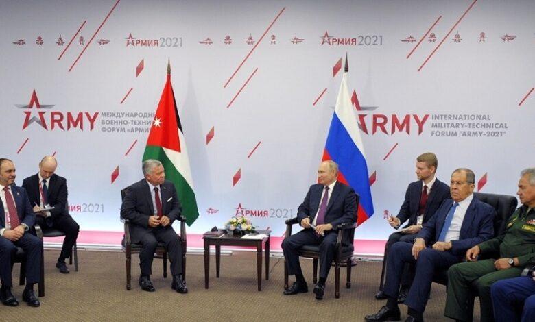 صفقة بشأن سوريا