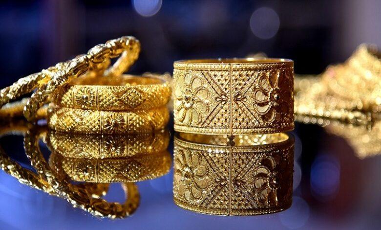 طرق مضمونة لفحص القطع الذهبية
