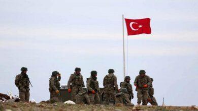 صورة حديث عن عملية تركية وشيكة شمال سوريا.. الإدارة الذاتية تُحذّر وبيان أمريكي عاجل بشأن المنطقة!