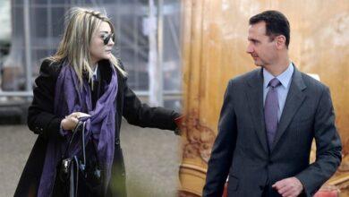 صورة فراس طلاس يكشـ.ـف عن خلافات كبيرة داخل القصر الجمهوري بدمشق.. ماذا يحدث؟
