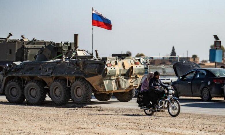 مبادرة روسية جديدة في درعا