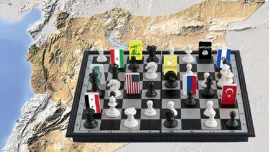 صورة مساران للحل النهائي في سوريا.. مسؤول أممي يتحدث عن صفقة متكاملة ومبادرات عربية ودولية بشأن الملف السوري!