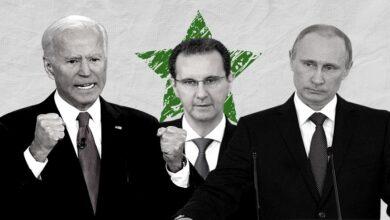 صورة بإشراف دولي.. معارض مقرب من القيادة الروسية يُبشر بحل قريب في سوريا بموافقة بشار الأسد والمعارضة!