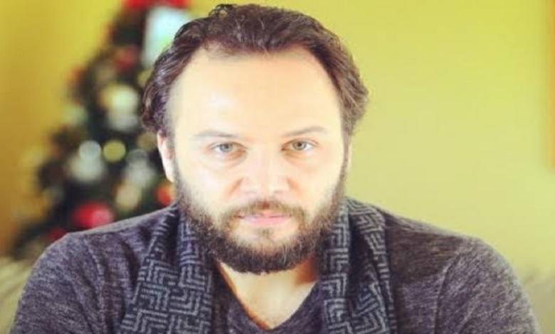 مكسيم خليل رسالة إلى السوريين