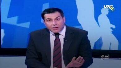 صورة نزار الفرا يرفع سقف انتقاده للنظام بشكل غير مسبوق ويسخر من وزراء نظام الأسد!