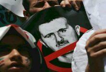 صورة أمريكا تطالب بتطبيق أقصى أنواع الضغط على روسيا وإيران لمحاسبة نظام الأسد.. خارجية النظام ترد!