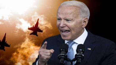 """صورة """"توجيه ضــ.ـربات في سوريا"""".. مسؤول أمريكي يكشـ.ـف عن انقسامات كبيرة داخل إدارة بايدن بشأن الملف السوري!"""