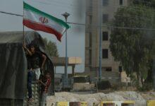 صورة لأول مـ.ـرة.. إيران تعتـ.ـرف بخسـ.ـارتها في سوريا وتحـ.ـذر من سينـ.ـاريو كـ.ـارثي!