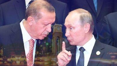 """صورة """"أهمها حسم مصير إدلب"""".. اجتماع مرتقب بين أردوغان وبوتين.. ومسؤول تركي كبير يكشـ.ـف بعض التفاصيل!"""