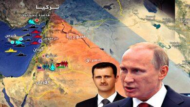 """صورة """"خطة تفـ.ـاجئ الحلفاء والخصوم"""".. صحيفة تكشـ.ـف عن استراتيجية """"بوتين"""" للمرحلة المقبلة في سوريا"""