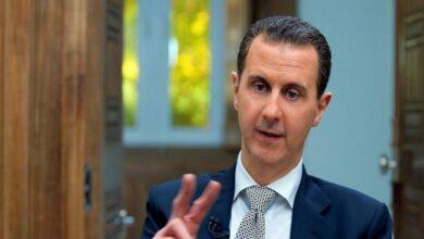 """صورة """"تقديم تنازلات للمعارضة"""".. روسيا وأمريكا تضعان الأسد أمام خيارين لا ثالث لهما خلال المرحلة المقبلة!"""
