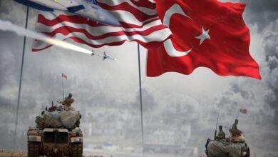 """صورة """"التعامل مع الأسد بطريقة مختلفة"""".. تركيا تدعو إدارة """"بايدن"""" إلى مسار جديد في سوريا"""