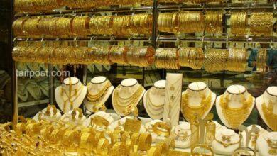 صورة ارتفاع ملحوظ تسجله أسعار الذهب في الأسواق السورية متأثرة بانخفاض قيمة الليرة وسعر الذهب العالمي!