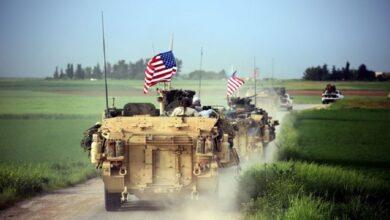 صورة تقرير أمريكي: انسحاب القوات الأمريكية من سوريا مسألة وقت والشرق الأوسط على أبواب مرحلة جديدة!