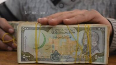 صورة الليرة السورية تنخفض لمستوى جديد أمام الدولار والعملات الأجنبية وهذه أسعار الذهب محلياً وعالمياً
