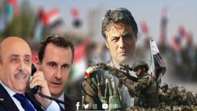 """صورة """"مفـ.ـاجأة من العيار الثقيل"""".. قيادي معارض يتحدث عن موافقة دولية على مشروع المجلس العسكري في سوريا"""
