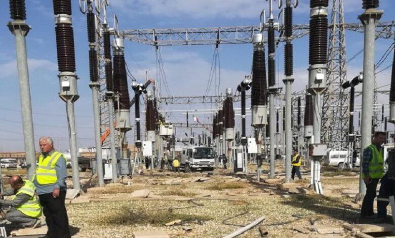 انقطاع عام للكهرباء في عموم سوريا