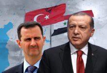 """صورة """"تطورات لافتة"""".. بشار الأسد يدعو زعيم المعارضة التركية لزيارة دمشق وتركيا تتوعد النظام في إدلب!"""