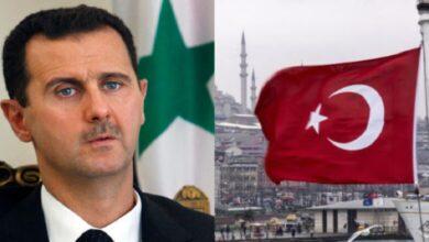 صورة لمناقشة أكثر النقاط حساسية بين البلدين.. صحيفة تكشـ.ـف عن اجتماع أمني كبير بين تركيا ونظام الأسد!