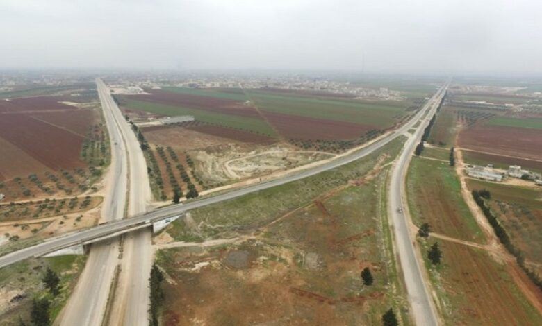 تسوية شاملة في إدلب