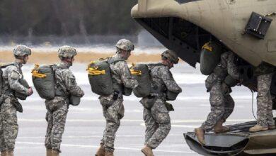 """صورة """"خارطة جديدة"""".. تفاهمات غير معلنة وتحولات كبرى منتظرة في سوريا على وقع الانسحاب الأمريكي من أفغانستان!"""