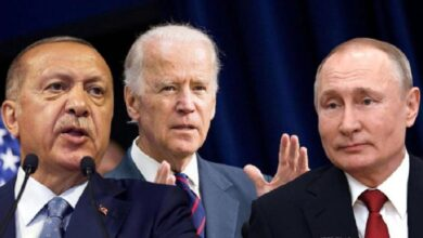 """صورة """"خارطة طريق للحل في سوريا"""".. لقاءات روسية أمريكية تركية مكثفة وأوراق جديدة على الطاولة!"""