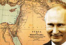 """صورة """"كل الوسائل أصبحت مهيأة"""".. دبلوماسي مقرب من """"بوتين"""" يبشر بحل نهائي وقريب في سوريا"""