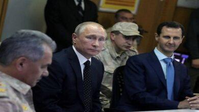 صورة مصدر روسي يتحدث عن خلاف استراتيجي بين واشنطن وموسكو ويكشـ.ـف عن رؤية روسيا للحل في سوريا
