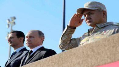 صورة تقرير أمريكي يكشـ.ـف المستور: روسيا منعت سقوط الأسد لكنها غارقة وتصارع للخروج من سوريا