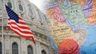 """صورة """"سوريا جديدة"""".. مسؤول أمريكي بارز ينتقد إدارة بايدن ويتحدث عن تغيرات جذرية سيشهدها الشرق الأوسط!"""