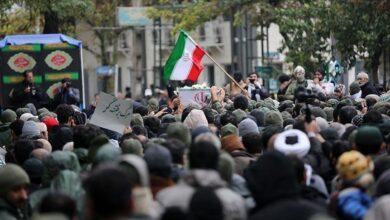 """صورة """"أصبحنا على حافة الهاوية"""".. صحيفة إيرانية تكشـ.ـف حقـ.ـائق جديدة عن الأوضاع في إيران!"""