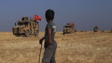 صورة الإعلام الروسي يتحدث عن عملية تركية وشيكة في مناطق شمال وشرق سوريا.. ما الجديد؟