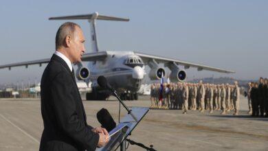 صورة بموافقة إدارة بايدن.. روسيا تستعد لتغيير قواعد اللعبة في سوريا عبر إجراءات جديدة.. مصادر تكشـ.ـف التفاصيل!