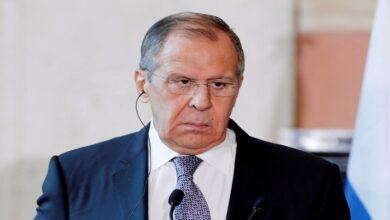 """صورة """"أظهرت الوجه الحقيقي لروسيا"""".. لافروف يدلي بتصريحات هامة بشأن الملف السوري والحل في سوريا"""