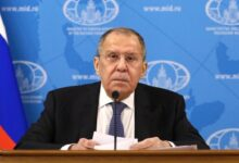 صورة روسيا تُصعّد لهجتها ضد إدلب.. لافروف يدلي بتصريحات هامة ترسم ملامح المرحلة المقبلة شمال سوريا
