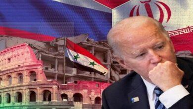 """صورة """"خطوة مفـ.ـاجئة"""".. بايدن يعيّن مبعوثاً جديداً إلى سوريا ومصدر مطلع يتحدث عن دلالات ذلك!"""