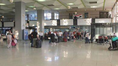 """صورة """"على عينك يا تاجر"""".. إليكم مـ.ـا يحـ.ـدث داخل مطار دمشق الدولي.. قصة يرويها أحـ.ـد المسافرين!"""