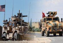 """صورة تسريبات تتحدث عن مقترح أمريكي مقدم لتركيا بخصوص """"قسد"""" والشمال السوري.. إليكم تفاصيله!"""
