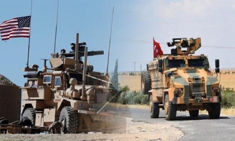 مقترح أمريكي لتركيا قسد