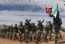 صورة خبير عسكري يكشـ.ـف عن اختـ.ـراق أمـ.ـني في مناطق المعارضة ويناشد الجيش التركي للتحرك قبل فوات الآوان!