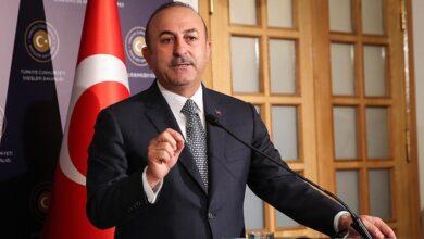 صورة وزير الخارجية التركي يدلي بتصريحات هامة حول عودة اللاجئين السوريين إلى بلادهم!