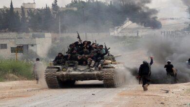 صورة وكالة روسية: معـ.ـركة إدلب قـ.ـد تنطلق في أي لحـ.ـظة!