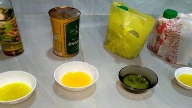 صورة مع اقتراب موسمه.. إليكم أربع طرق علمية مضمونة لتمييز زيت الزيتون الأصلي من المغشوش!