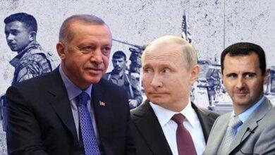 صورة أردوغان يطلق أقوى تصريح بشأن إدلب والشمال السوري ويوجه رسائل حاسمة لروسيا ونظام الأسد!