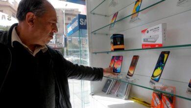 صورة بعضها وصل لمبلغ خيالي.. أرقام قياسية تسجلها أسعار الموبايلات في سوريا
