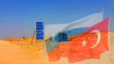 """صورة مواجـ.ـهات عسكرية أم صفقة روسية تركية في إدلب وما هي أهمية مدينة """"تل رفعت"""" بالنسبة لتركيا؟"""
